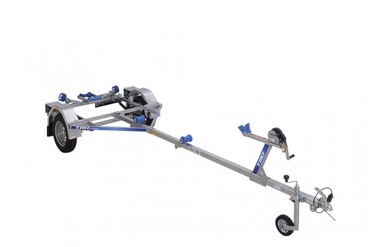 BE600-L [Priekabų standartinė įranga gali skirtis nuo pavaizduotos komplektacijos paveiksliuke]