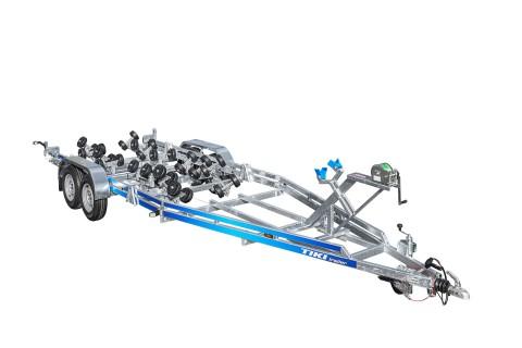 BP2600-DRB Multiroller